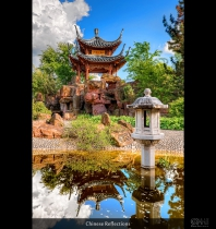 Chinese Reflections (HDR)
