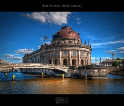 Bode Museum - Berlin, Germany (HDR)