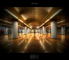 The Tube (HDR)