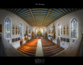 The Refuge (HDR Panorama)