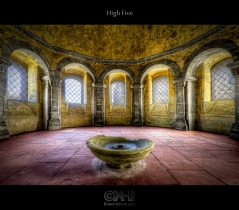 High Five (HDR)