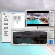HDR Cookbook - Creating HDR Panoramas and Vertoramas -  featured - 01