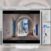 HDR Cookbook - Structuring a Photoshop Project -  featured - 01