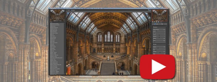 HDR Cookbook - The Making of Natural History Museum - London, United Kingdom (HDR) -  featured - 01
