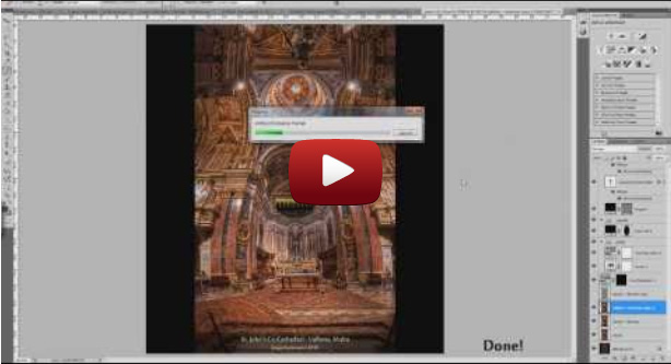 The Making of St. John's Co-Cathedral  - Featured Image