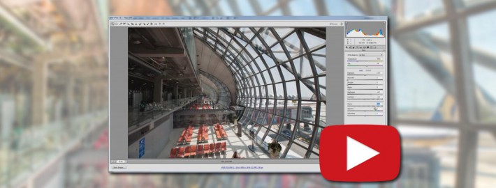HDR Cookbook - The Making of Suvarnabhumi International Airport - Bangkok, Thailand (HDR) -  featured - 01