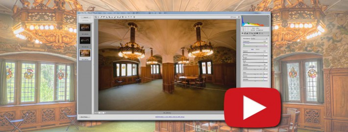 HDR Cookbook - The Making of The Green Room - Bebenhausen Palace, Germany (HDR) -  featured - 01