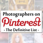 Photographers on Pinterest - The Definitive List -  featured - 01