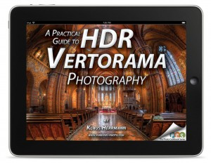 A Practical Guide to HDR Vertorama Photography