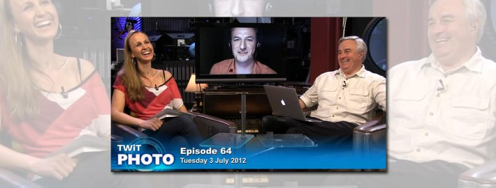 TWiT Photo Interview - Watch the Live Recording -  featured - 01