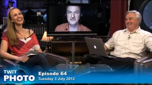 Klaus Herrmann on TWiT Photo - July 3 2012