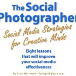 The Social Photographer - Social Media Strategies for Creative Minds