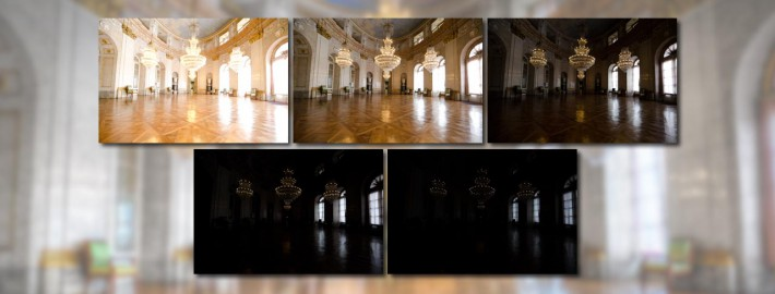 HDR Pics to play with - The Marble Hall -  featured - 01
