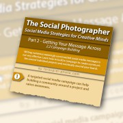 The Social Photographer - Campaign Building -  featured - 01