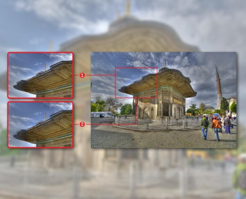 Hands-on Photo Tips - How to remove halos in your HDR images -  featured - 01