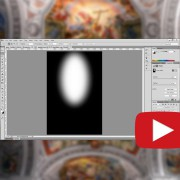 Hands-on Photo Tips - How to create a spotlight effect in Photoshop -  featured - 01