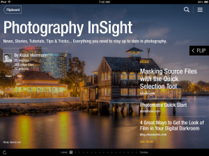 Photography InSight - Flipboard Magazine by Klaus Herrmann