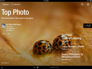 Top Photo - Flipboard Magazine by Klaus Herrmann