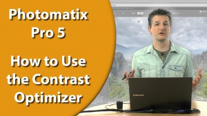Photomatix Pro 5 - How to Use the Contrast Optimizer - thumbnail