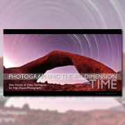 Review - Photographing the 4th Dimension - Time by Jim Goldstein -  featured - 01