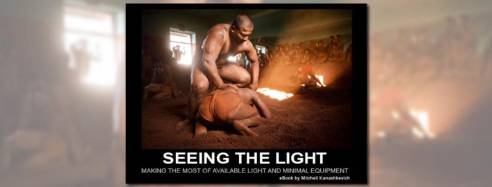 Review - Seeing the Light by Mitchell Kanashkevich -  featured - 01