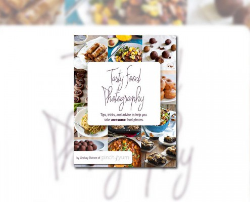 Review - Tasty Food Photography by Lindsay Ostrom -  featured - 01