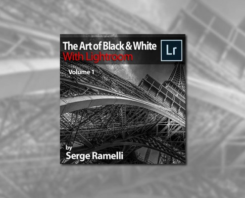Review - The Art of Black and White with Lightroom by Serge Ramelli -  featured - 01