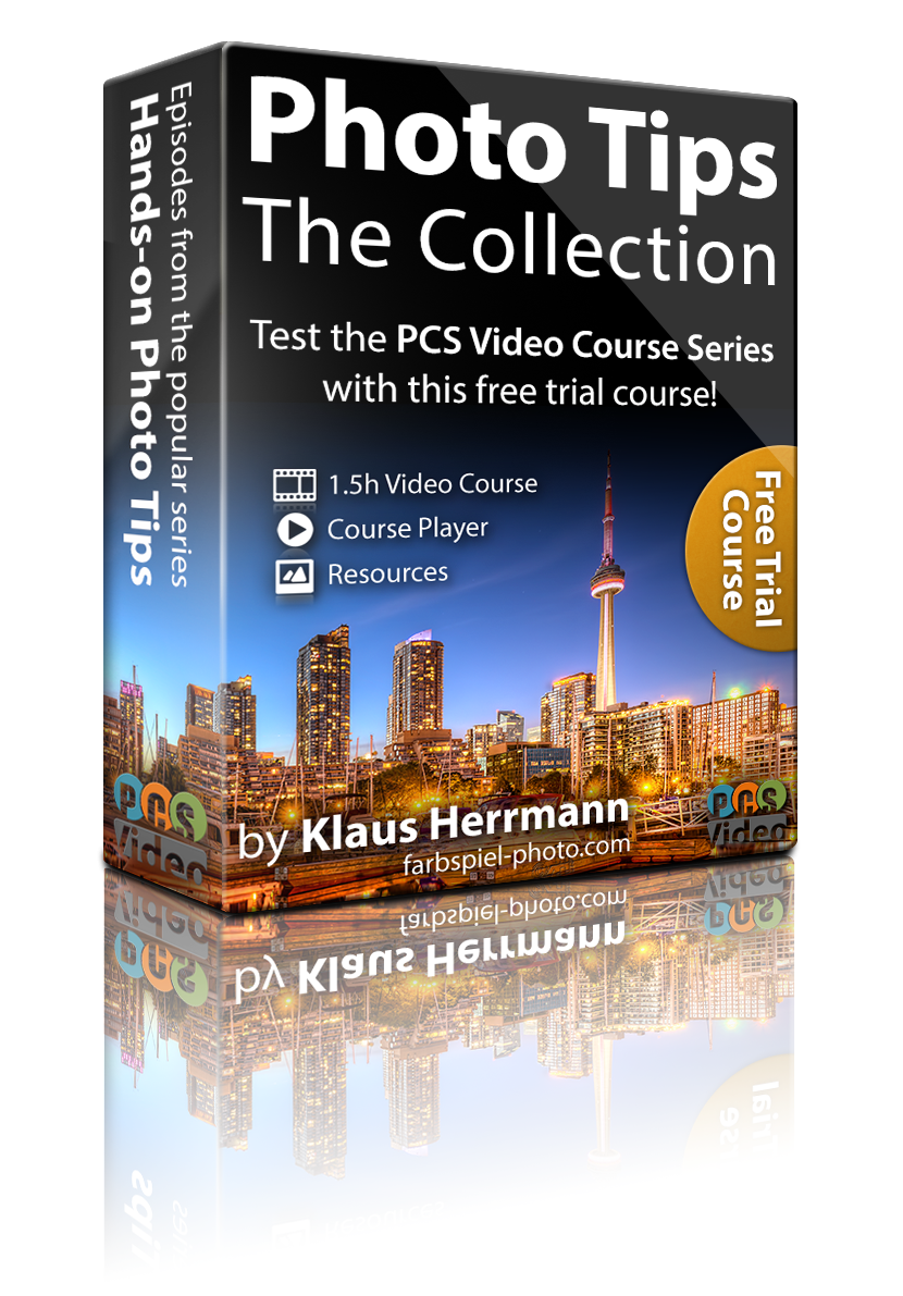 Photo Tips – The Collection