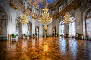 The Marble Hall (HDR)