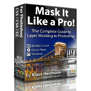 Mask It Like a Pro! - PCS Pro Video Course