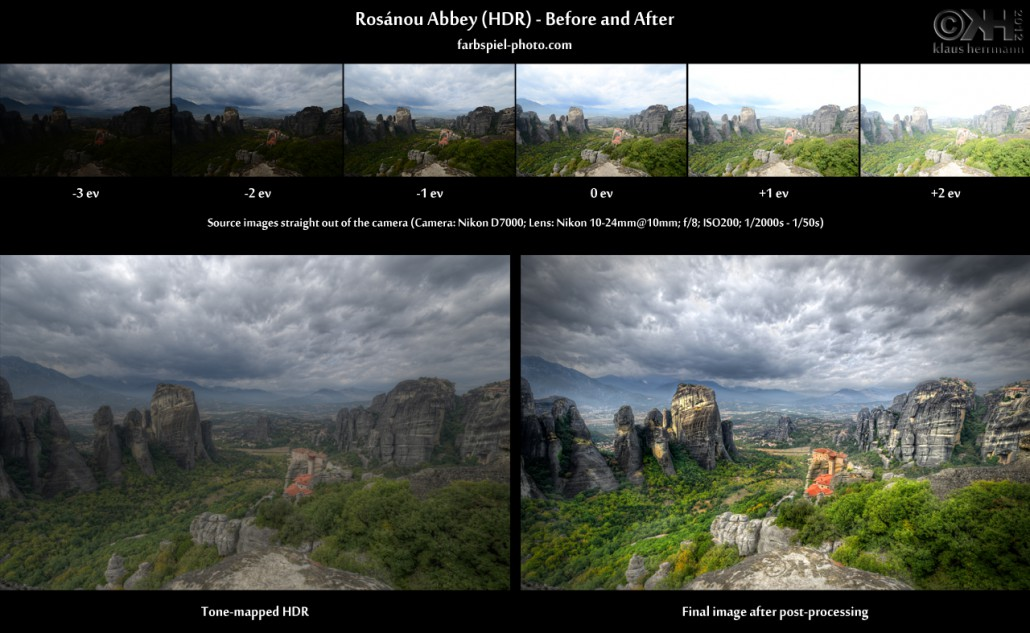 rosanou-abbey-meteora-hdr-before-and-after