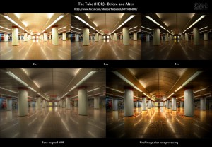 Take a look at the Before-and-After Comparison to see where this photo comes from!