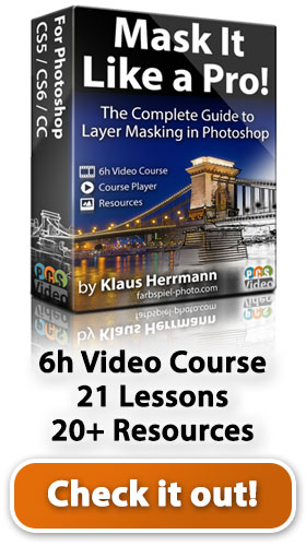 Check out our brand new pro layer masking course