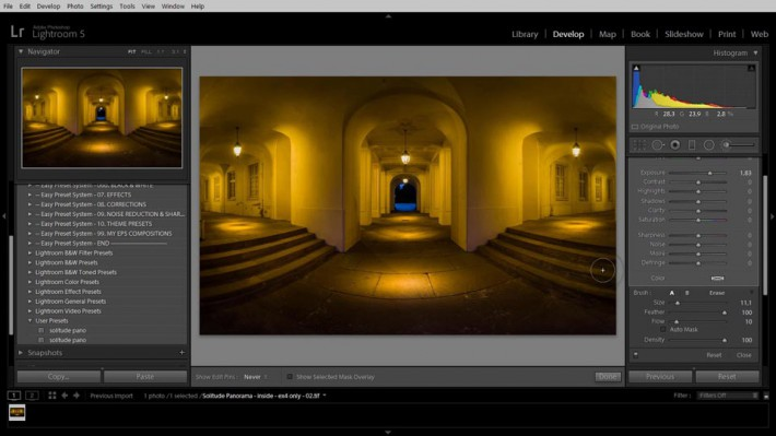 How-to-relight-an-image-in-Lightroom-screen4