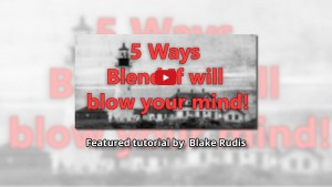 5 Ways Blend If in Photoshop Will Blow Your Mind by Blake Rudis