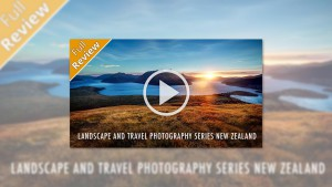 Landscape Photography Tutorial Series New Zealand by Trey Ratcliff – Full Review