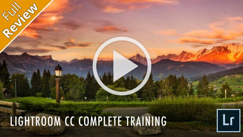 Lightroom CC Complete Training by Serge Ramelli – Full Review