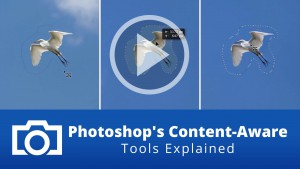 Photoshop's Content-Aware Tools Explained
