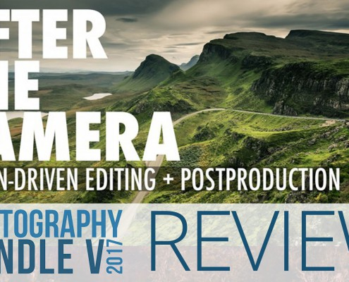 After the camera - Review Cover - v2.0