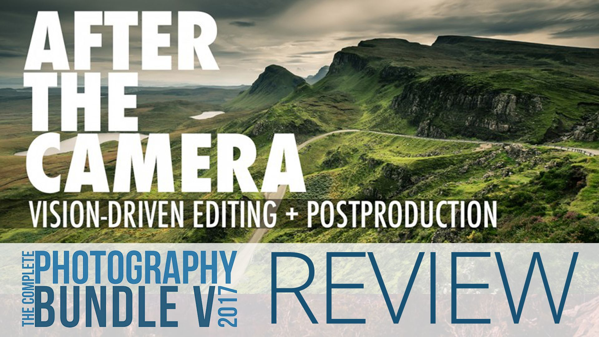After the Camera – 5DayDeal Video Review