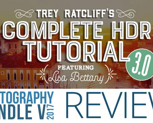 Ratcliff HDR Tutorial - Review Cover - v1.0