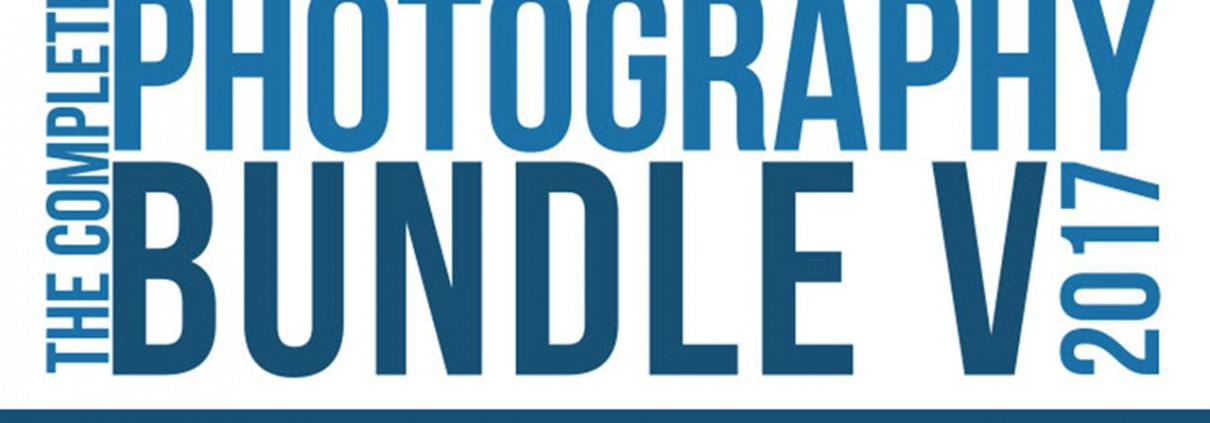 Photo Education Worth $2,500 for Only $117 – Huge Bundle Sale Starts Now