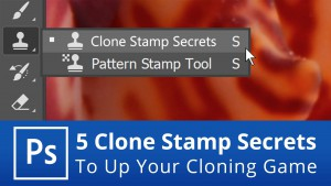 5 Clone Stamp Secrets to Up Your Photoshop Cloning Game